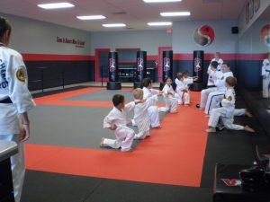 childrens classes